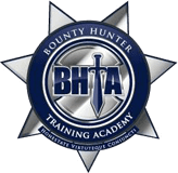Bounty Hunter Academy Logo