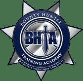 Bounty Hunter Academy Logo